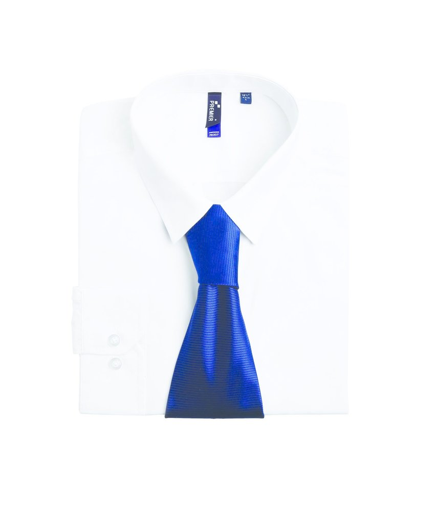 Premier | PR722 | Horizontal Stripe Tie
