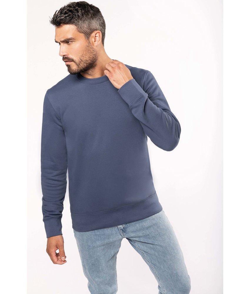 Kariban K4025 - Ecologische sweater met ronde hals