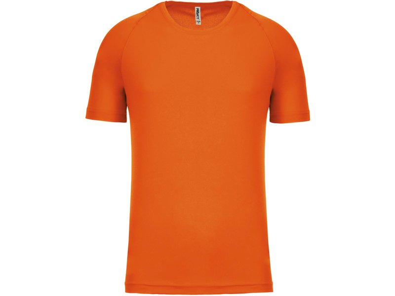 Proact Men's Short Sleeve Sportshirt