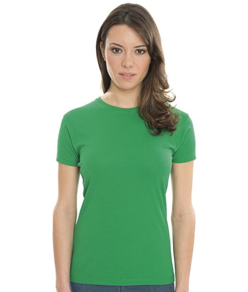 Nakedshirt Lily-Viscose-Cotton T-Shirt