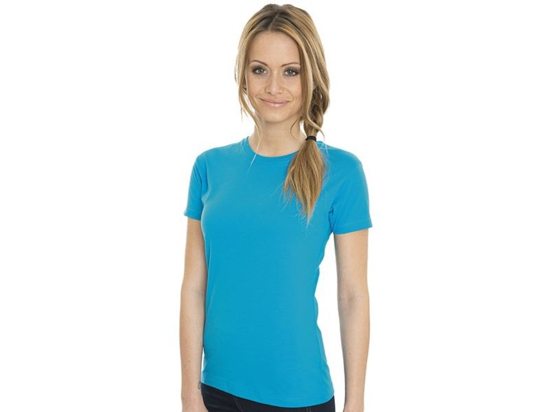 Nakedshirt Nancy-Women's Favourite T-shirt