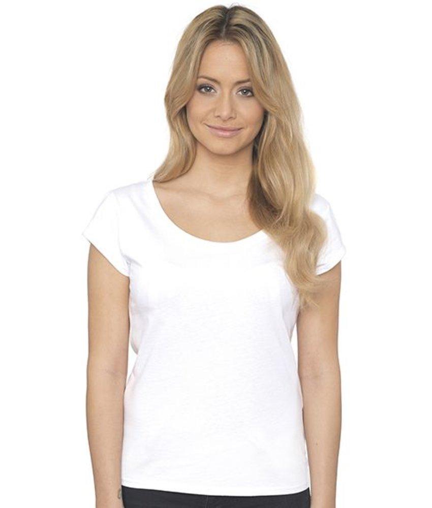 Nakedshirt Helen Women's Cap Sleeve T-Shirt