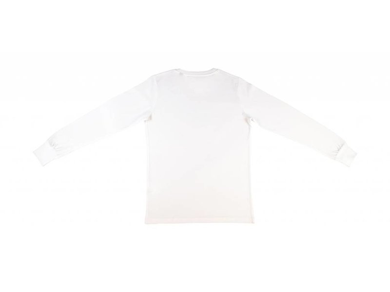 Nakedshirt Jim - Men's Organic Longsleeve T-Shirt
