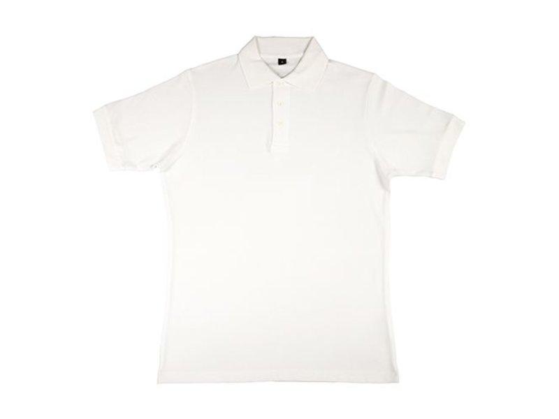 Nakedshirt Charlton Men's Viscose Cotton Pique Polo