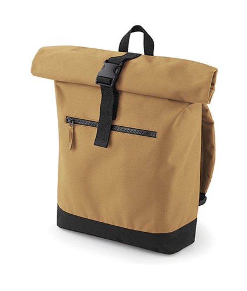 Bag Base | BG855 | 017.29 | BG855 | Roll-Top Backpack