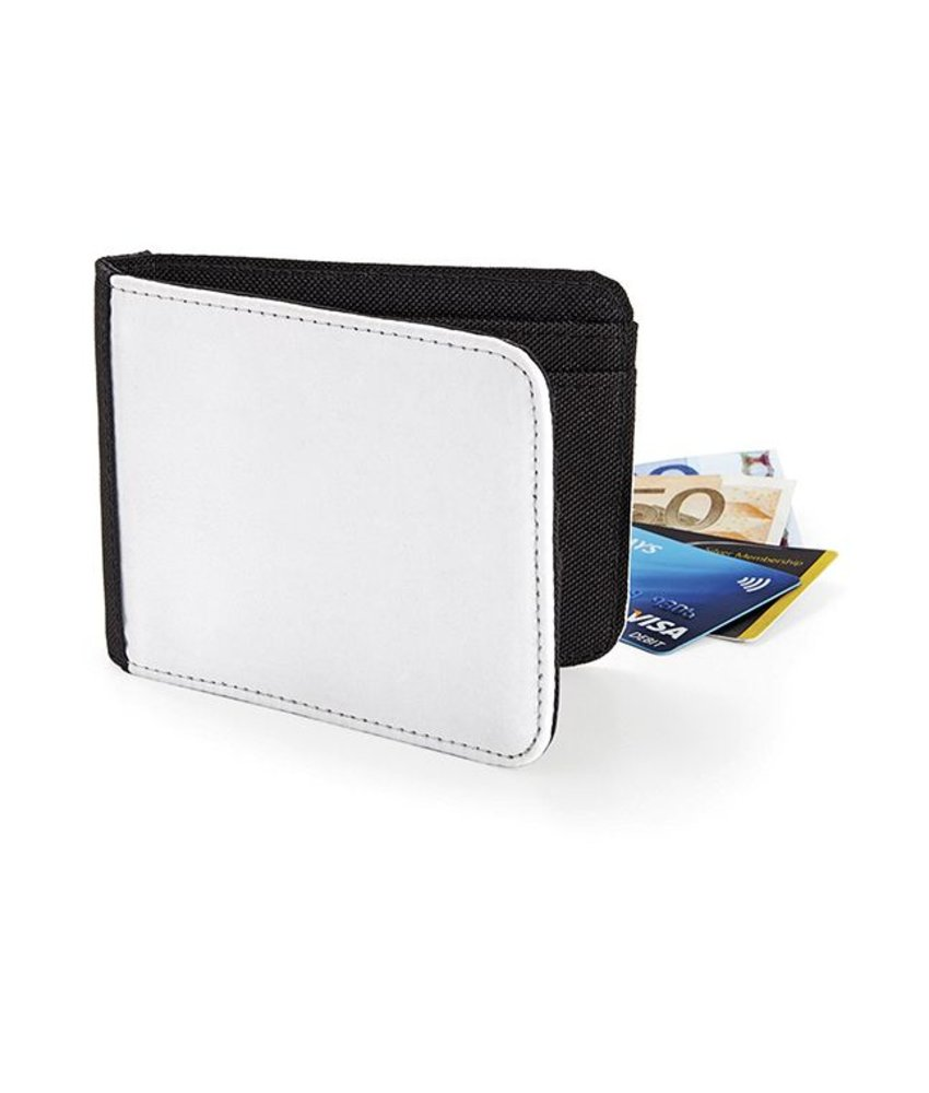 Bag Base Sublimation Wallet