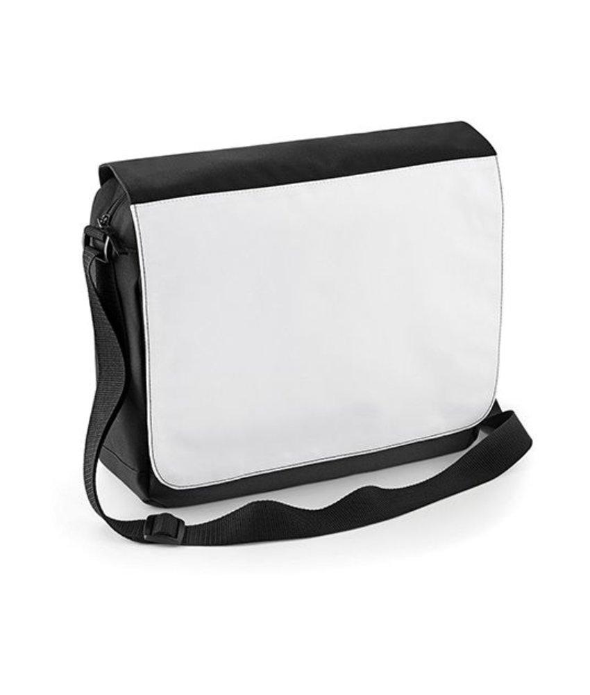 Bag Base | BG965 | 033.29 | BG965 | Sublimation Messenger Bag