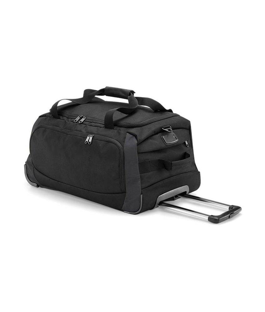 Quadra | QD970 | 627.30 | QD970 | Tungsten™ Wheelie Travel Bag