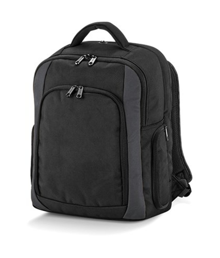 Quadra | QD968 | 663.30 | QD968 | Tungsten™ Laptop Backpack