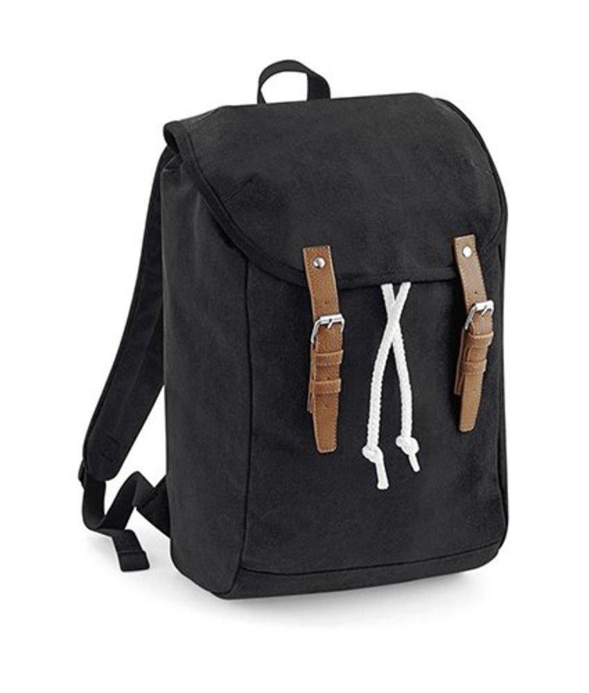 Quadra Vintage Backpack