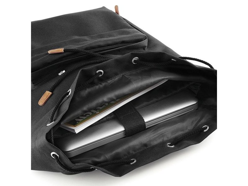 Bag Base Vintage Laptop Backpack
