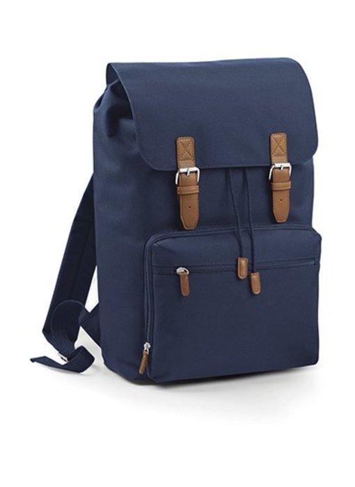 Bag Base | BG613 | 673.29 | BG613 | Vintage Laptop Backpack