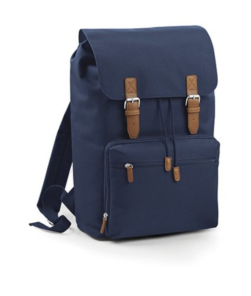 Bag Base Vintage Laptop Backpack