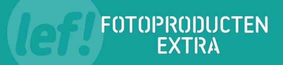 Fotoproducten Extra