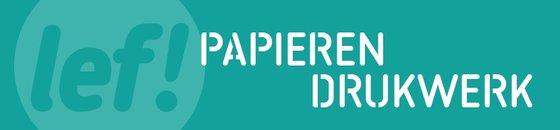 Papieren Drukwerk