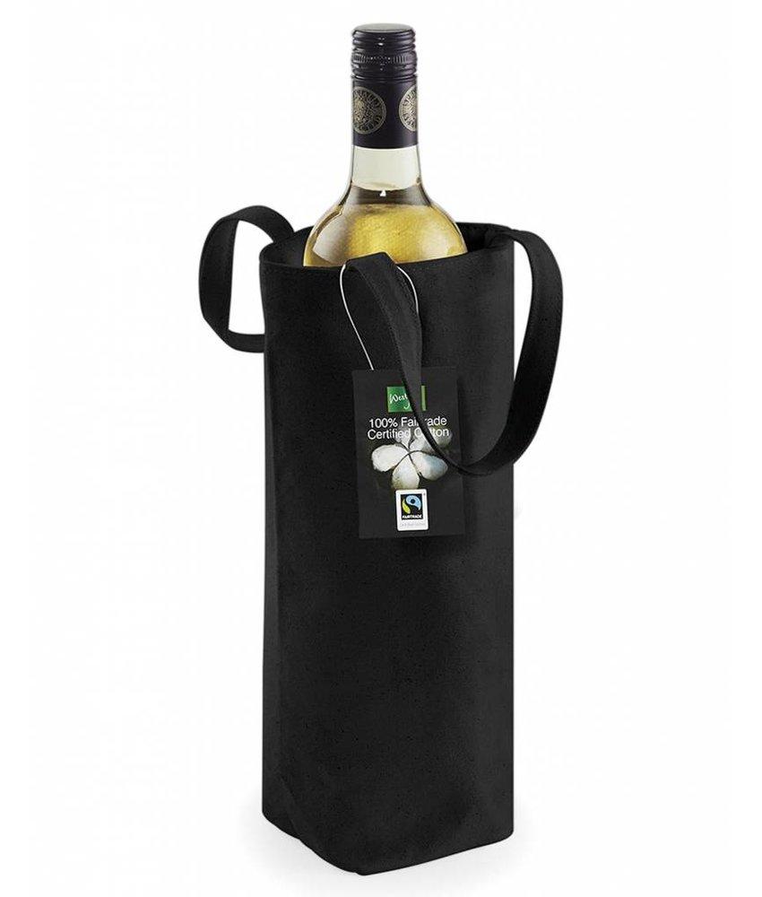 Westford Mill | W620 | 621.28 | W620 | Fairtrade Cotton Bottle Bag