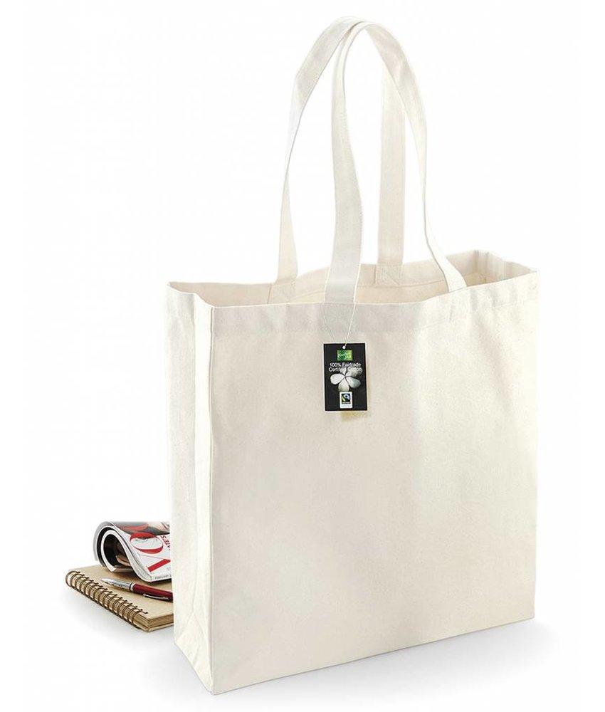 Westford Mill | W623 | 623.28 | W623 | Fairtrade Cotton Classic Shopper