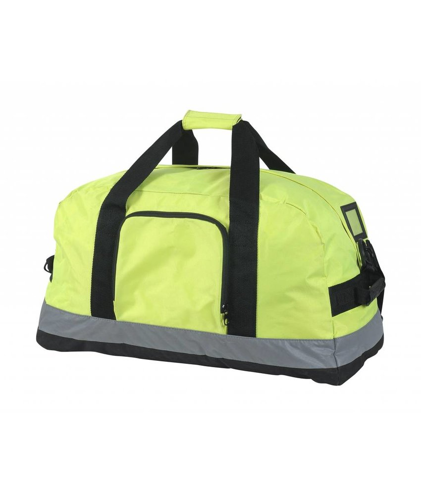 Shugon | 677.38 | SH2518 | Seattle Essential Hi-Vis Work Bag