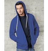 FDM Team Zip Hooded Vest