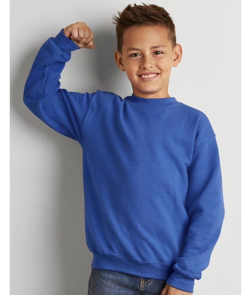 Gildan Heavyweight Blend Youth Sweater