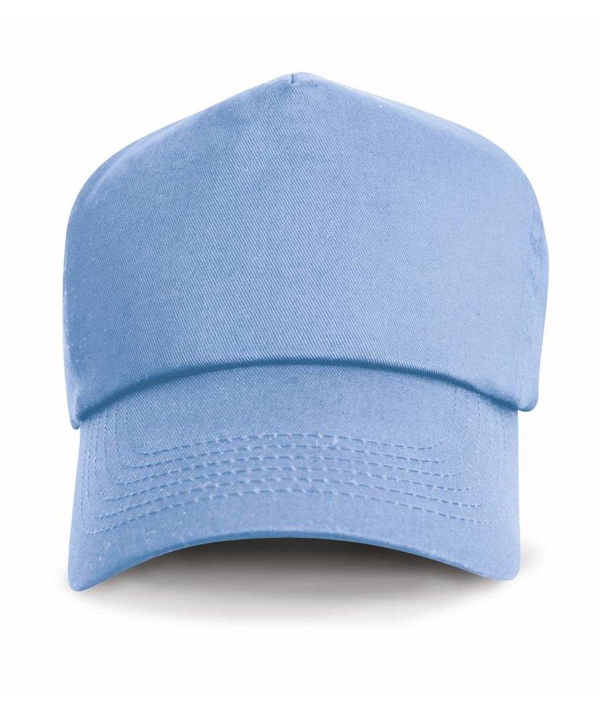 Result Headwear Cotton Cap