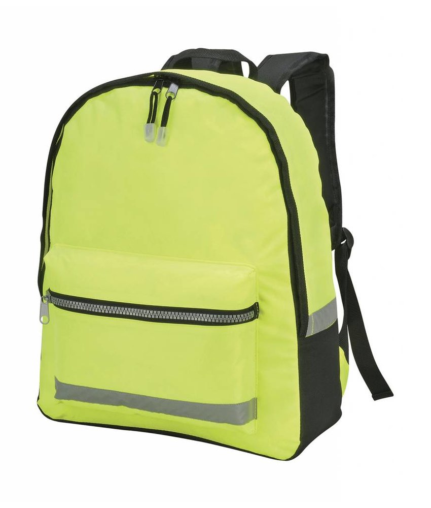 Shugon | 646.38 | SH1340 | Gatwick Hi-Vis Backpack