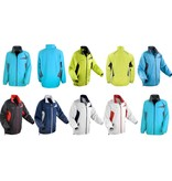 Spiro | S180X | 028.33 | S180X | Unisex Micro Lite Team Jacket