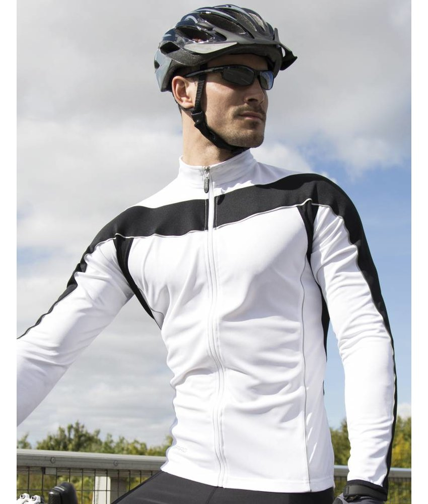 Spiro | S255M | 044.33 | S255M | Bikewear Performance Top LS