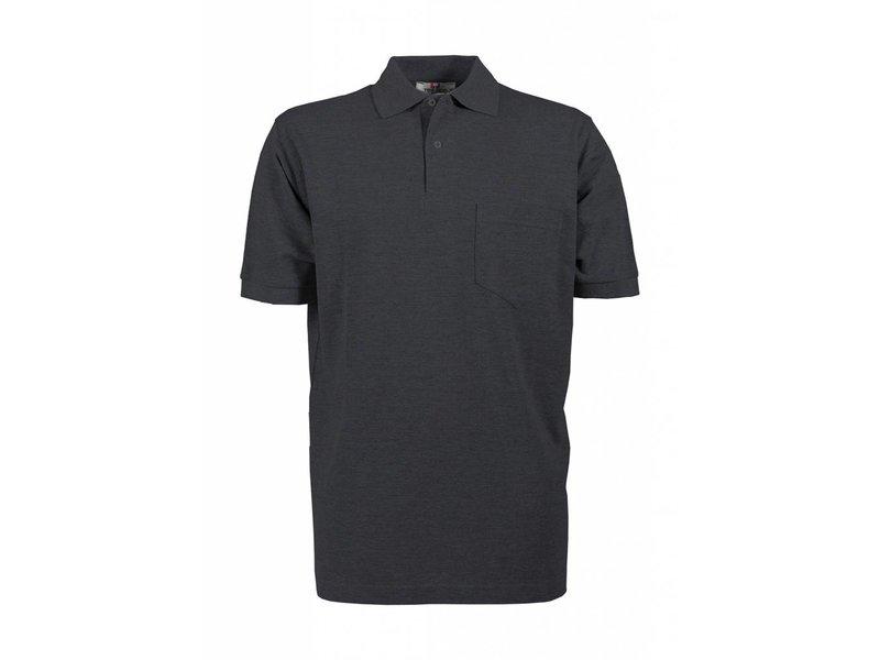 Tee Jays Pocket Polo