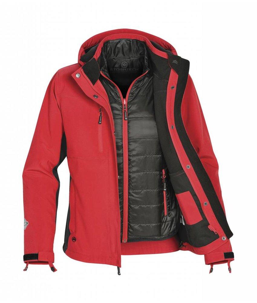 Stormtech Ladies' Atmosphere 3-in-1 Jacket