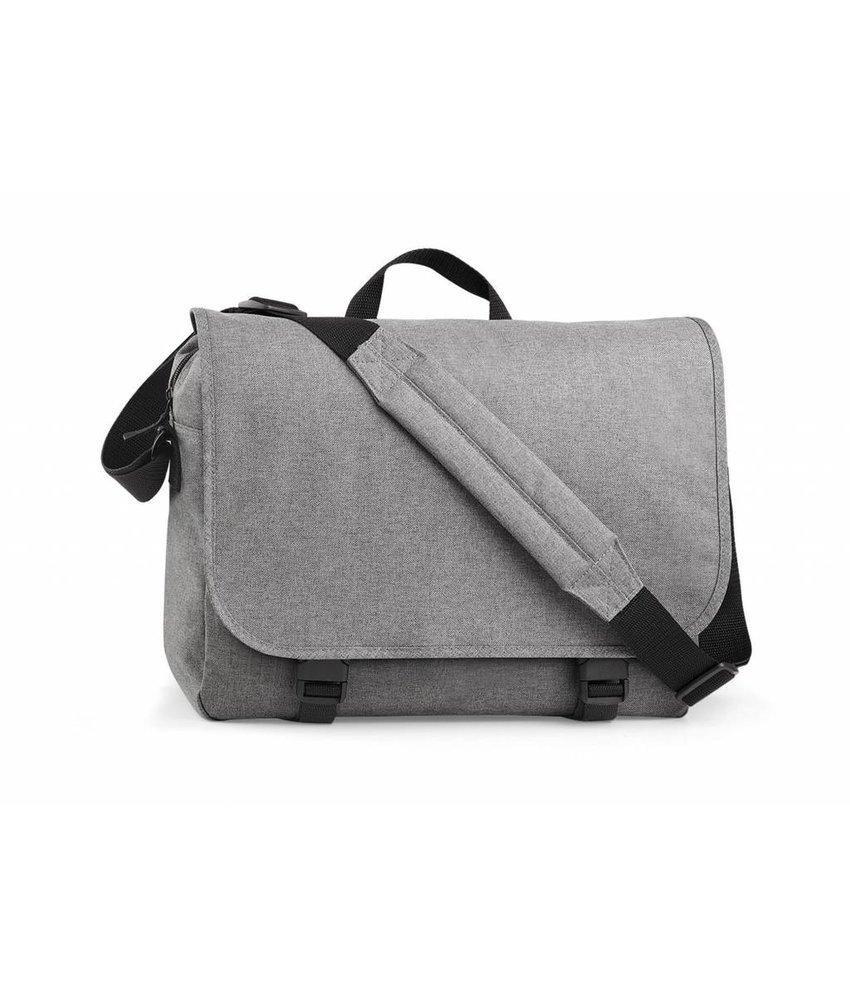 Bag Base | BG218 | 628.29 | BG218 | Two-Tone Digital Messenger