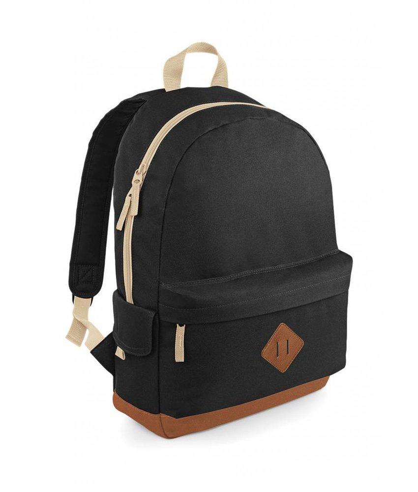 Bag Base Heritage Backpack
