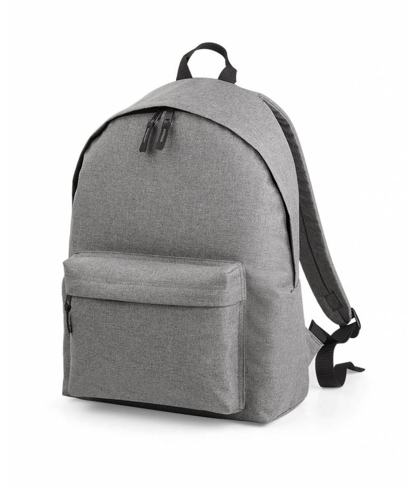 Bag Base Two-Tone Fashion Backpack