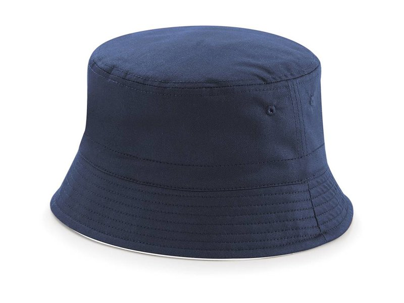 Beechfield Reversible Bucket Hat