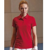 Fruit of the Loom Lady-Fit Performance Polo