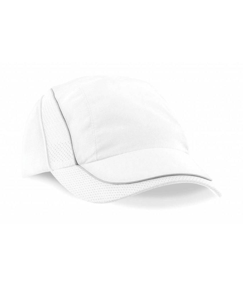 Beechfield | B182 | 318.69 | B182 | Coolmax® Flow Mesh Cap