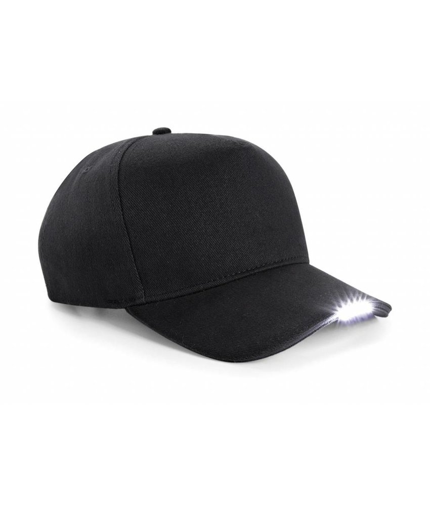 Beechfield | B515 | 353.69 | B515 | LED Light Cap
