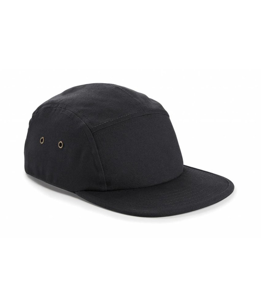 Beechfield | B654 | 359.69 | B654 | Canvas 5 Panel Cap