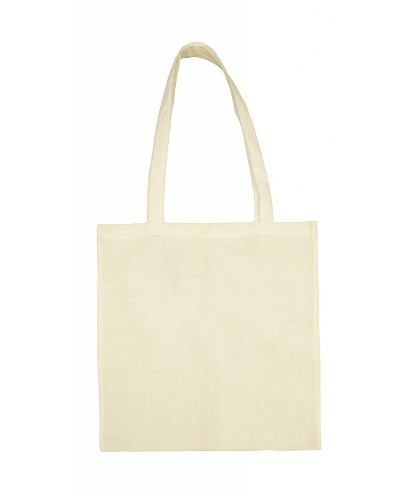 Bags by Jassz 'Popular' Organic Cotton Shopper LH