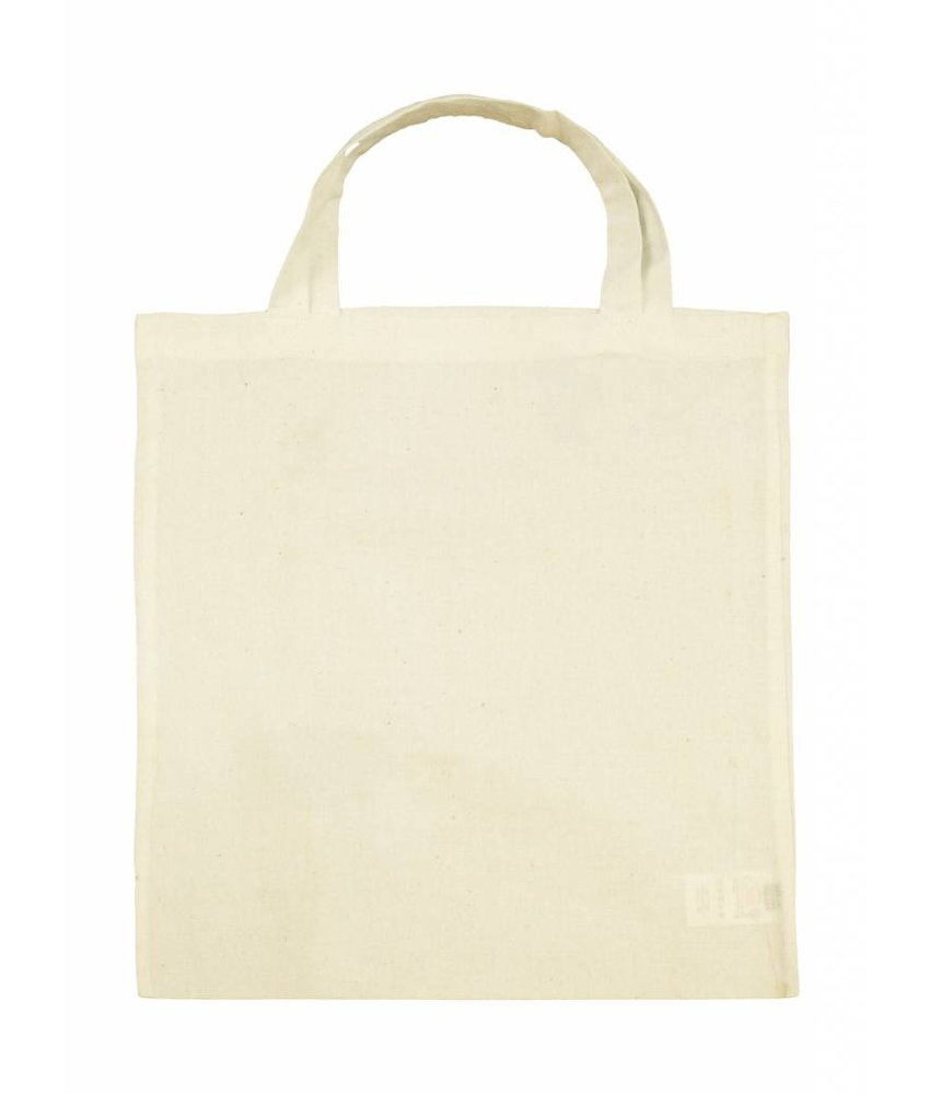 Bags by Jassz 'Linden' Organic Cotton Shopper SH