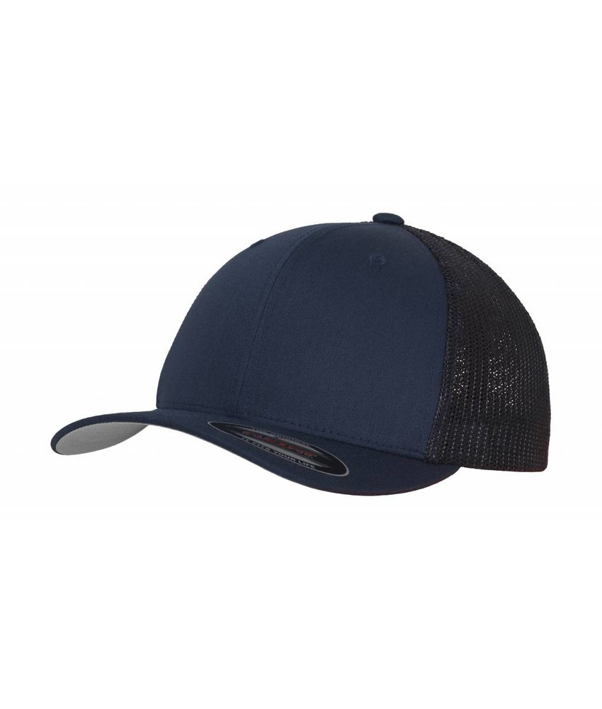 Flexfit | FL6511 | 302.68 | 6511 | Mesh Cotton Twill Trucker Cap