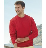 Fruit of the Loom Lightweight Set-In Sweater