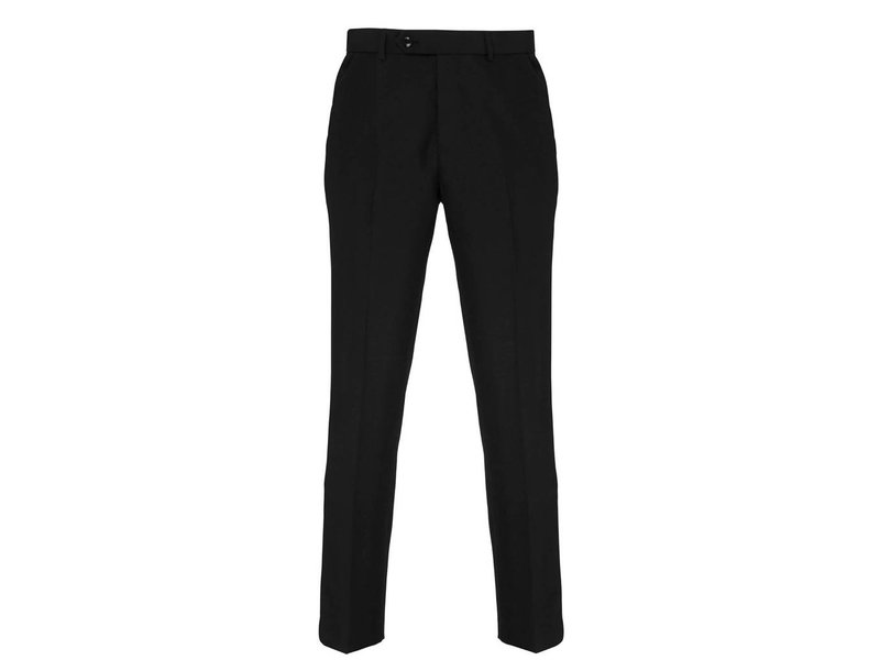 Premier Men's Tailored Polyester Trousers