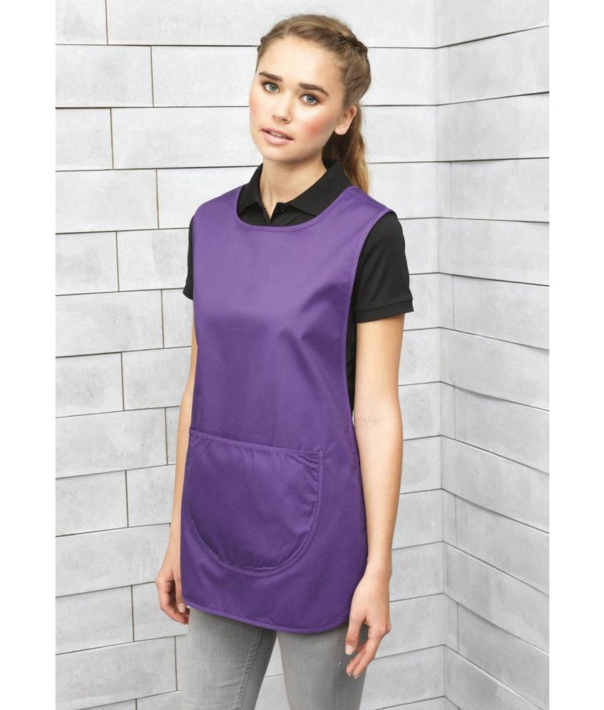 Premier Colours Pocket Tabard