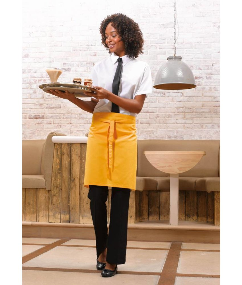 Premier Colours mid length apron
