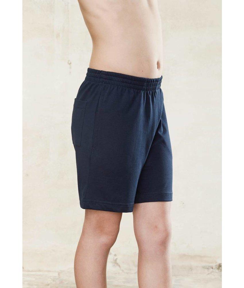 Proact Kids' Jersey Shorts