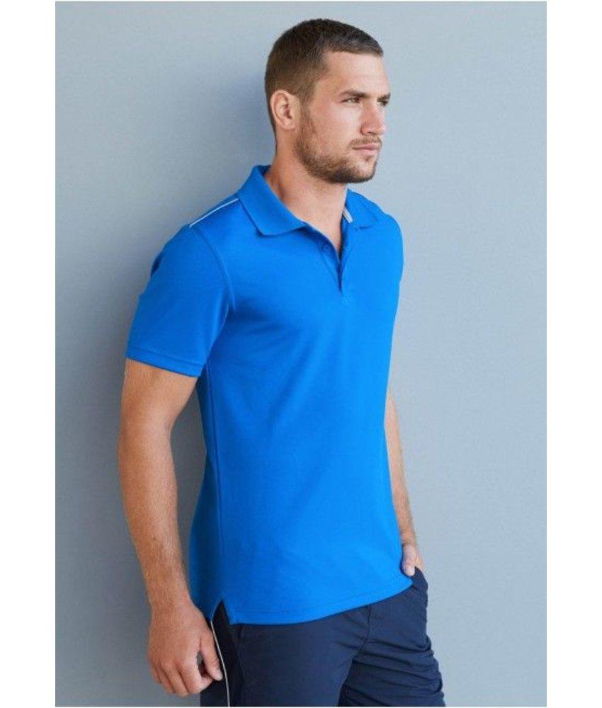 Proact Men's Short Sleeve Polo