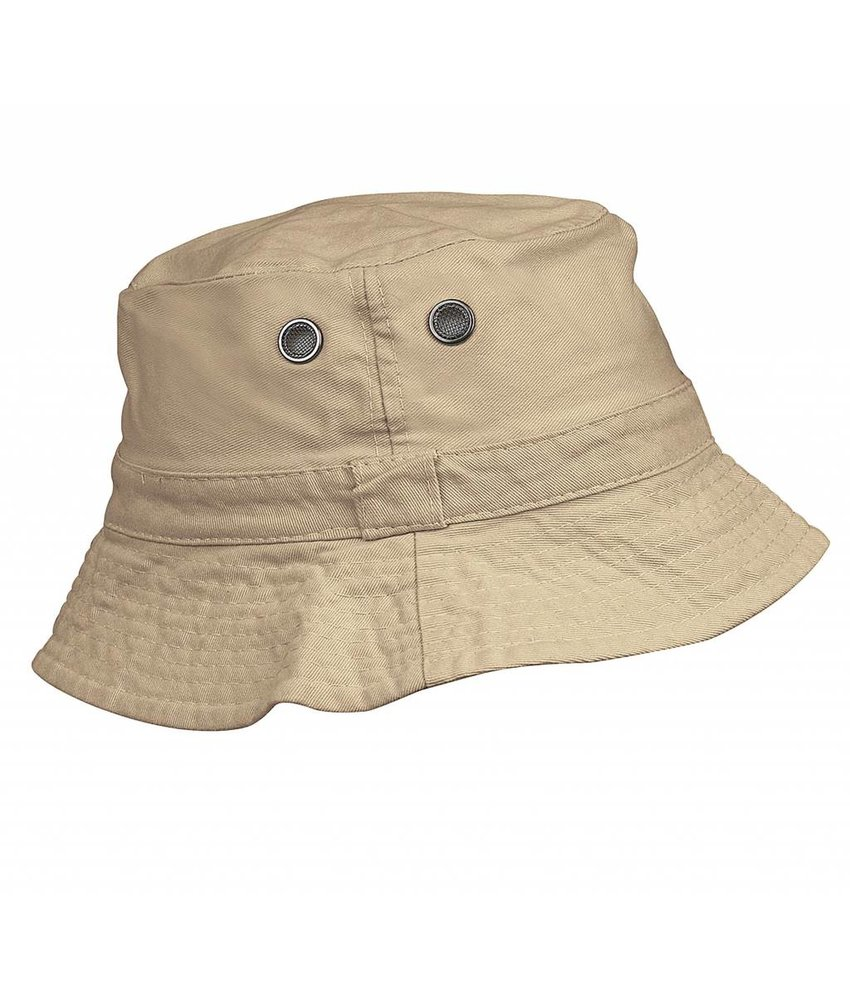K-UP | KP023 | Voyager - Bucket hat