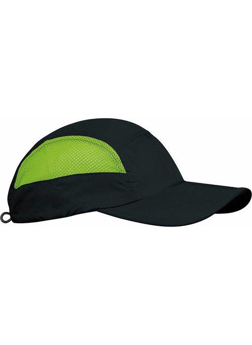 K-UP | KP206 | Foldable sports cap