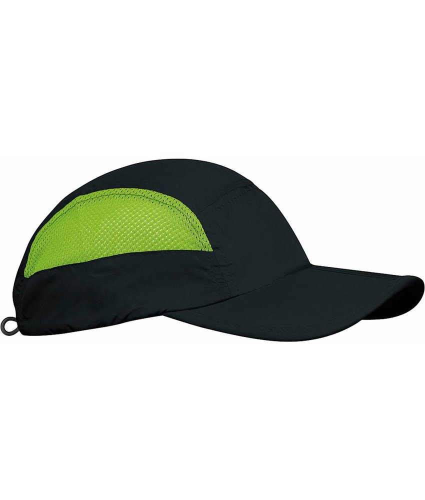 K-UP | KP206 | Foldable sports cap